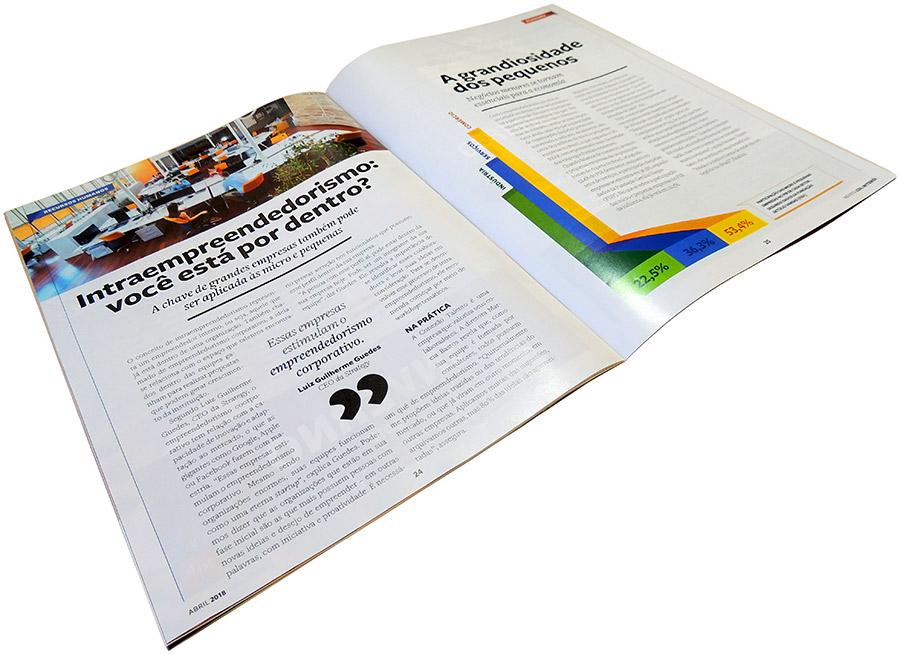 Revista O Lojista