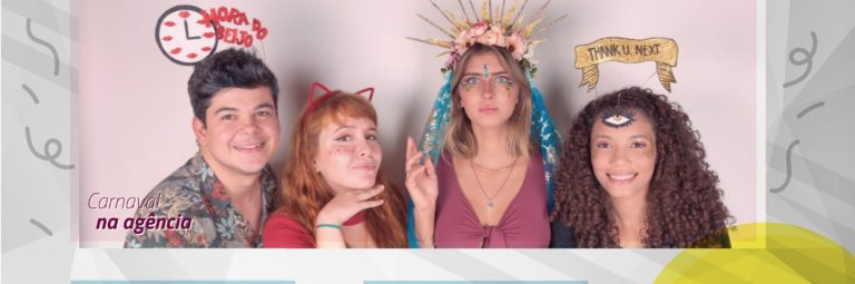 Carnaval na EPK