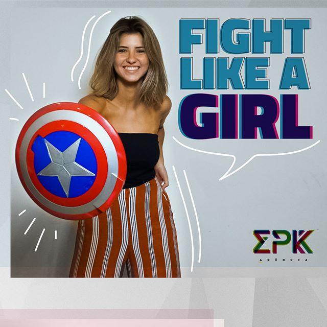 Dia Internacional da Mulher EPK
